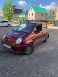 Daewoo Matiz, 2007 год, 39 000 руб.