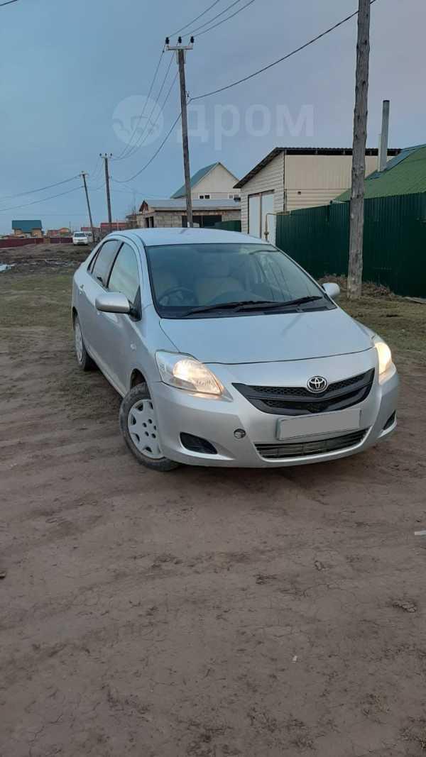 Toyota Belta, 2006 год, 270 000 руб.