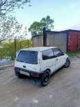 Honda Today, 1989 год, 10 000 руб.