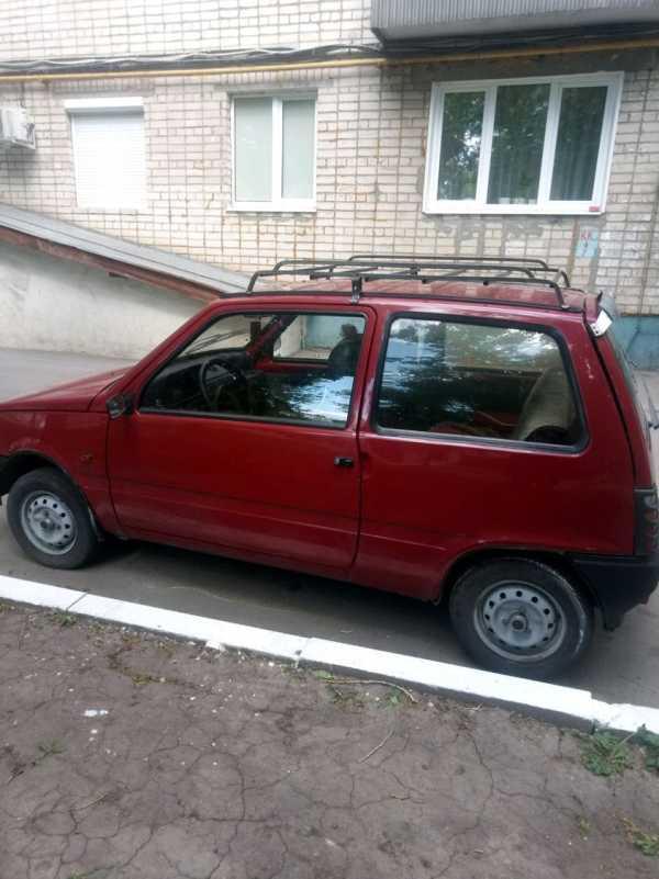 Лада 1111 Ока, 2005 год, 63 000 руб.