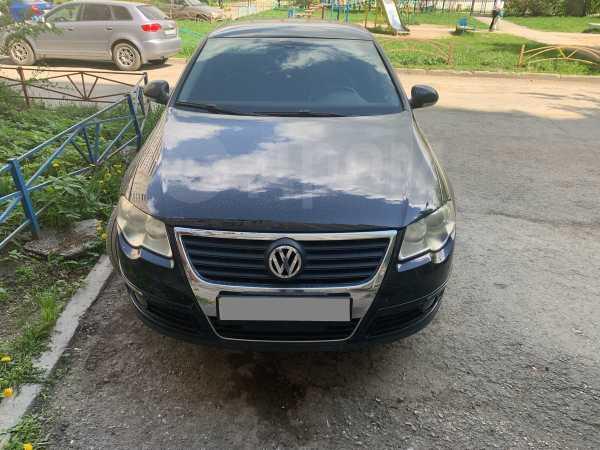 Volkswagen Passat, 2009 год, 453 000 руб.