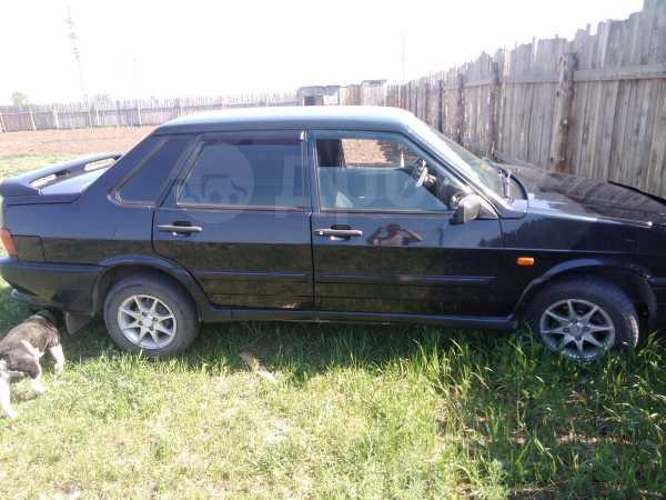 Лада 2115 Самара, 2008 год, 150 000 руб.
