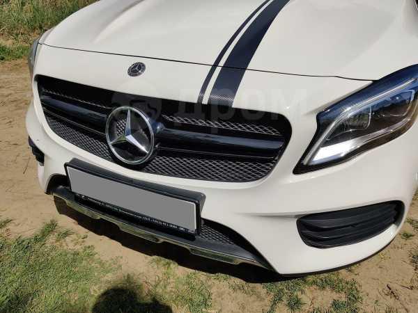 Mercedes-Benz GLA-Class, 2017 год, 2 000 000 руб.