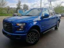 Псков Ford F150 2017