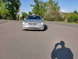 Абакан GS300 2001