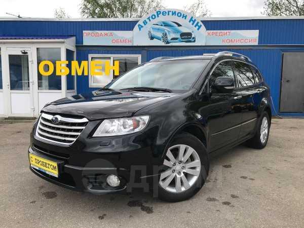 Subaru Tribeca, 2011 год, 999 990 руб.