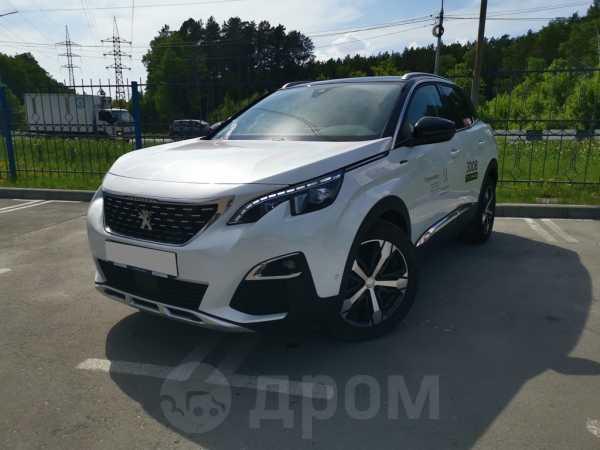 Peugeot 3008, 2019 год, 2 100 000 руб.
