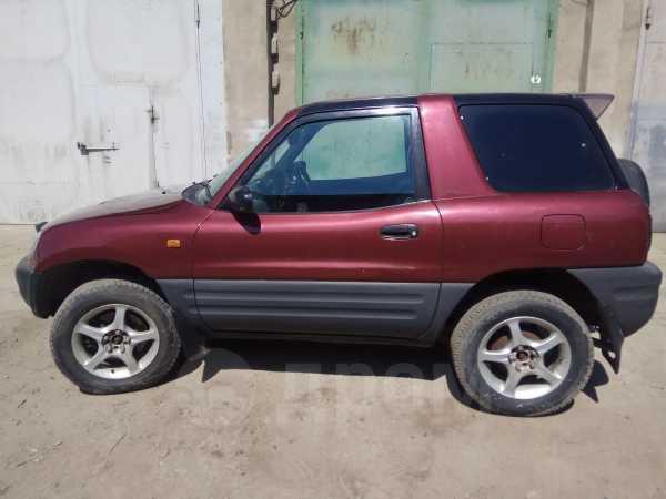Toyota RAV4, 1994 год, 264 000 руб.