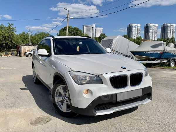 BMW X1, 2011 год, 665 000 руб.
