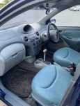 Toyota Vitz, 2000 год, 190 000 руб.