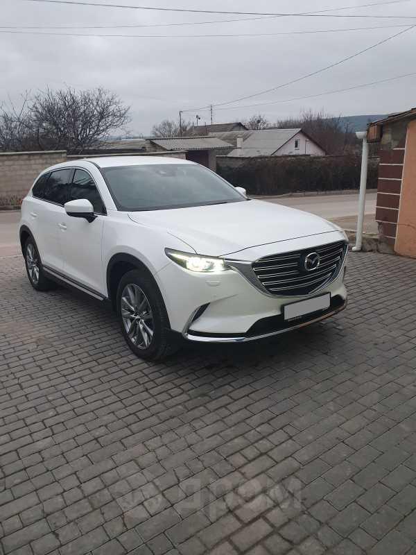Mazda CX-9, 2019 год, 3 100 000 руб.