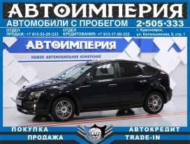 Красноярск Ford Focus 2006