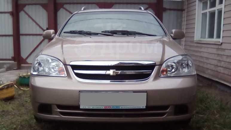 Chevrolet Lacetti, 2007 год, 350 000 руб.
