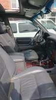 Toyota Land Cruiser, 2000 год, 1 090 000 руб.