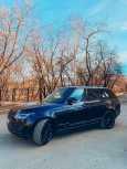 Land Rover Range Rover, 2020 год, 8 277 000 руб.
