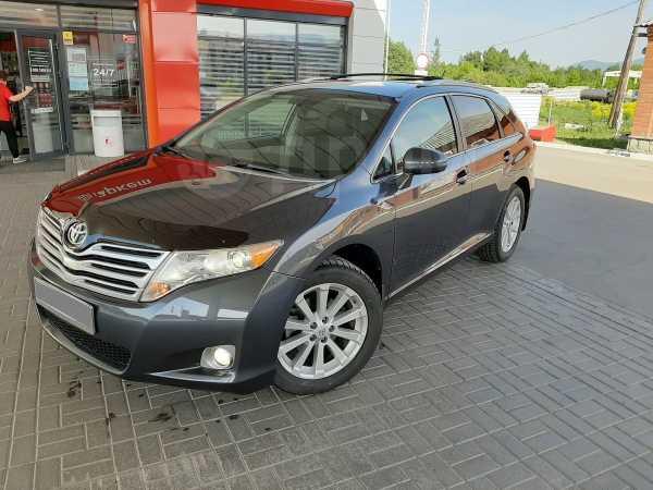 Toyota Venza, 2010 год, 1 199 000 руб.