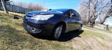 Курган C4 2007