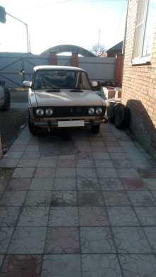 Батайск 2106 1994