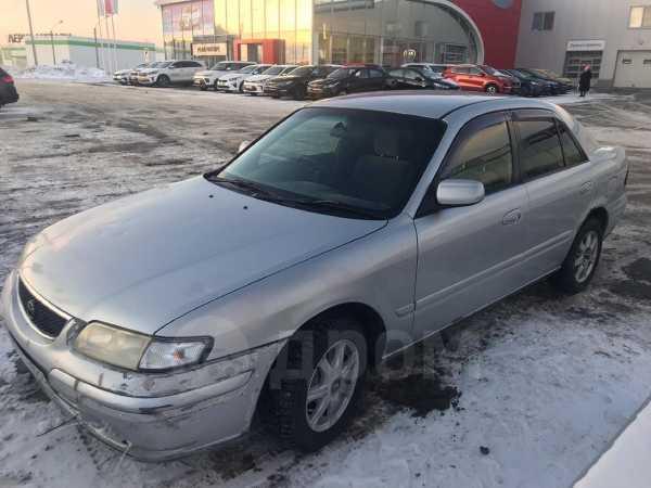 Mazda Capella, 1997 год, 99 000 руб.