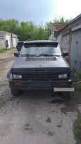 Nissan Terrano, 1992 год, 170 000 руб.