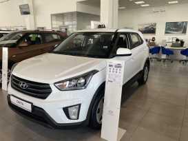 Красноярск Hyundai Creta 2020