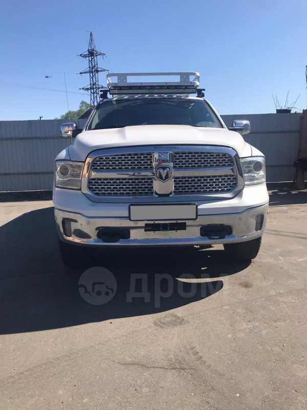Dodge Ram, 2015 год, 3 300 000 руб.
