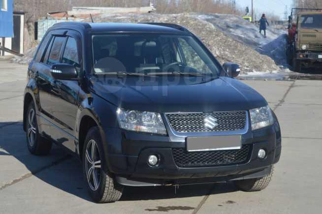 Suzuki Grand Vitara, 2011 год, 769 000 руб.
