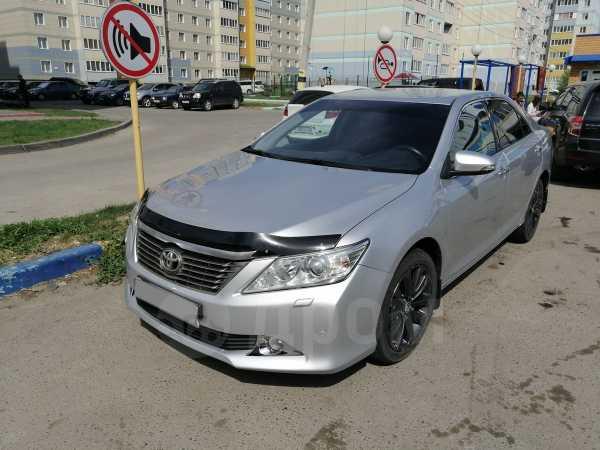 Toyota Camry, 2013 год, 1 049 000 руб.