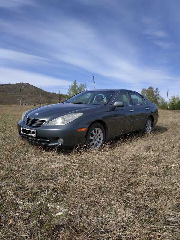 Lexus ES330, 2005 год, 590 000 руб.