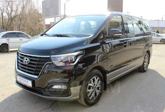 Hyundai H1, 2019 год, 2 180 000 руб.