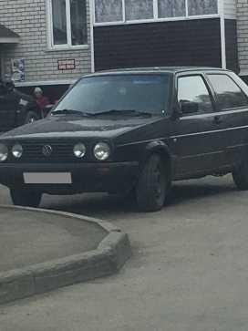 Горно-Алтайск Golf 1988