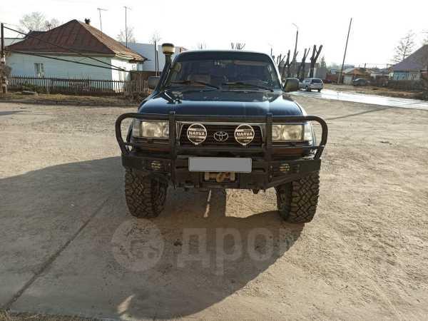 Toyota Land Cruiser, 1992 год, 900 000 руб.