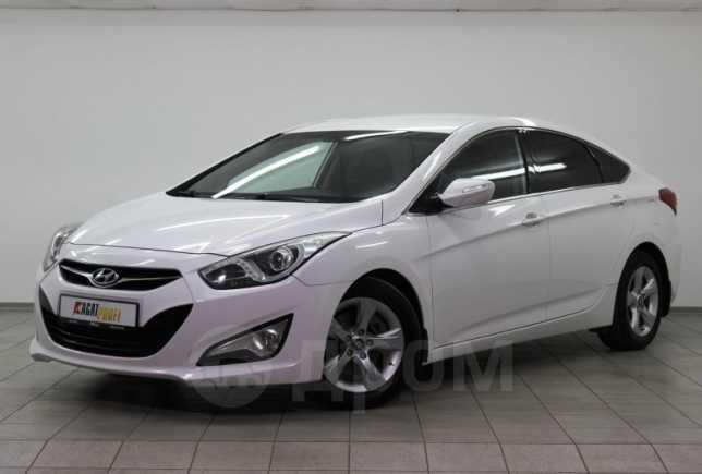 Hyundai i40, 2014 год, 670 000 руб.