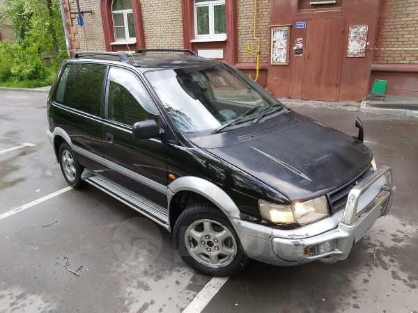 Mitsubishi RVR, 1995 год, 124 124 руб.