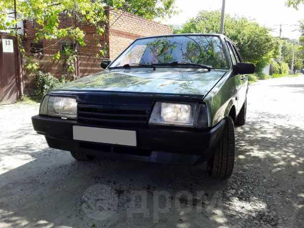 Лада 2109, 1991 год, 32 000 руб.