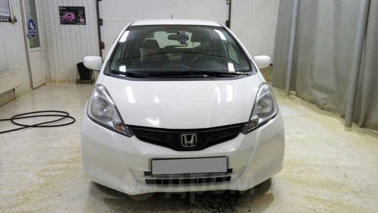 Honda Jazz, 2012 год, 530 000 руб.