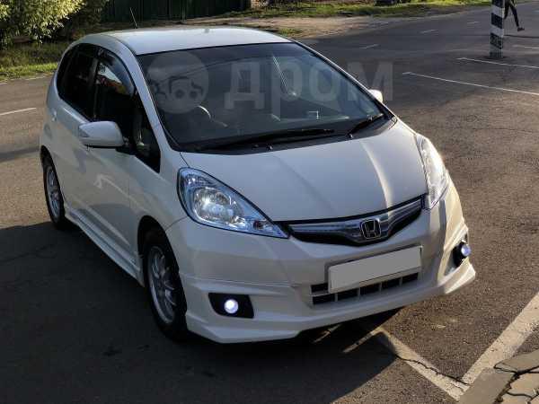 Honda Fit, 2011 год, 515 000 руб.