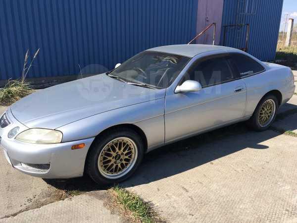 Toyota Soarer, 1994 год, 420 000 руб.