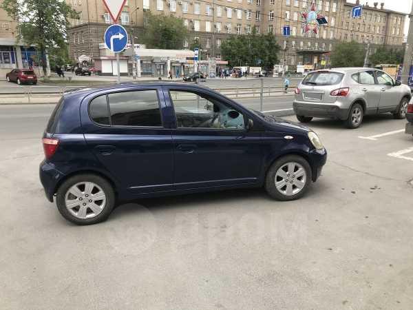 Toyota Vitz, 1999 год, 155 000 руб.