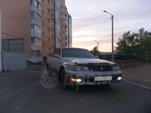 Toyota Camry, 1996 год, 263 000 руб.