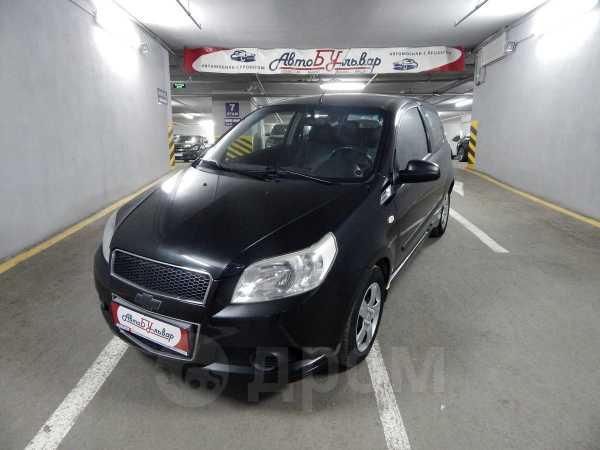 Chevrolet Aveo, 2009 год, 239 000 руб.