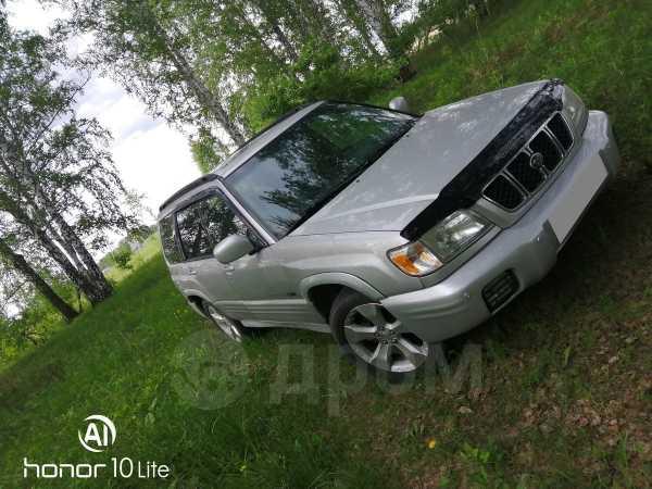 Subaru Forester, 2001 год, 270 000 руб.