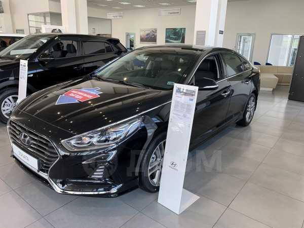 Hyundai Sonata, 2019 год, 1 688 601 руб.