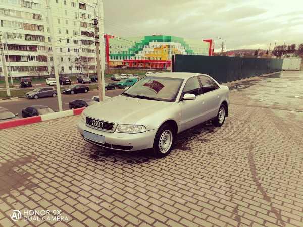 Audi A4, 1997 год, 200 000 руб.
