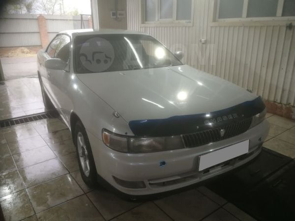 Toyota Cresta, 1994 год, 295 000 руб.