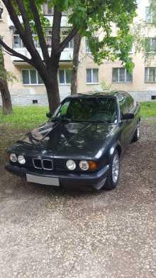 Самара 5-Series 1990