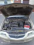 Mazda Capella, 2001 год, 250 000 руб.