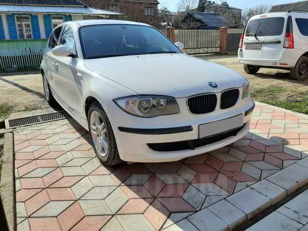 BMW 1-Series, 2009 год, 465 000 руб.