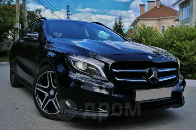 Mercedes-Benz GLA-Class, 2014 год, 1 170 000 руб.