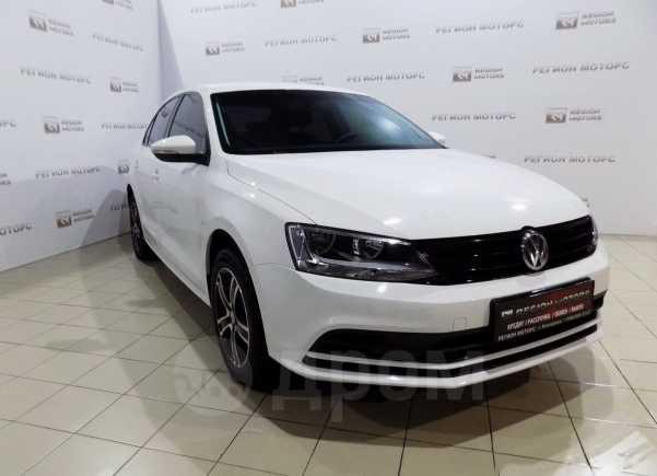 Volkswagen Jetta, 2015 год, 684 900 руб.